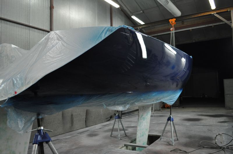 Coating Paint Figaro