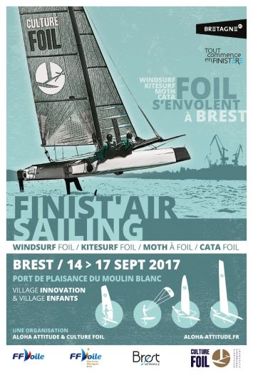 FinistairSailing