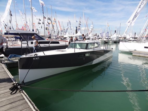 Grand pavois de la rochelle 2018 - La rochelle salon nautique ...