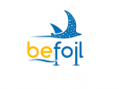 Logo befoil