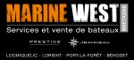 Marine West Bretagne   4 sites